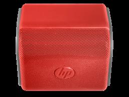 HP Roar Mini Red Wireless Speaker