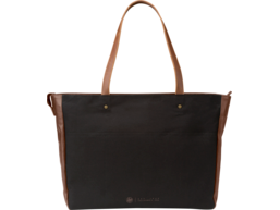 HP 15.6 Black Women Canvas Tote