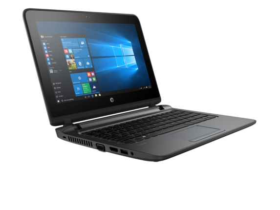 HP ProBook 11 G2 EE Notebook PC - Customizable