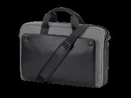 HP 15.6 Executive Black Top Load TSA