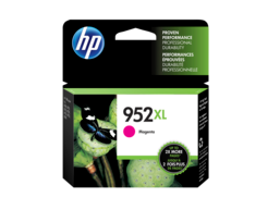 HP 952XL High Yield Magenta Original Ink Cartridge