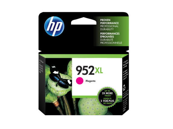 HP 952XL High Yield Magenta