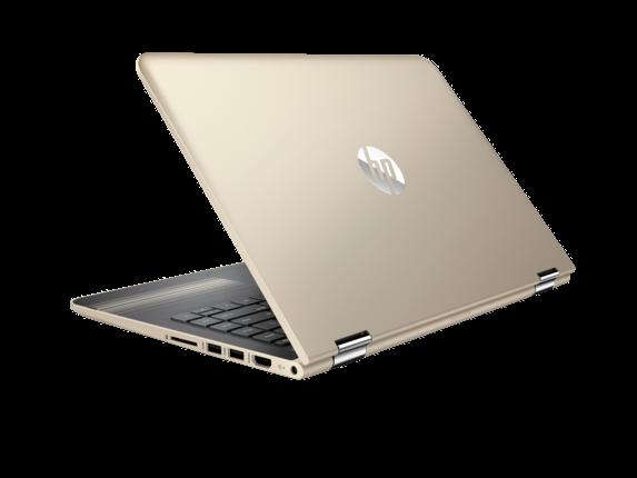HP Pavilion x360 Convertible Laptop-13t touch