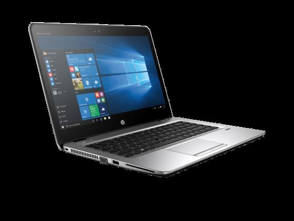 HP EliteBook 840 G3 Notebook PC (ENERGY STAR)