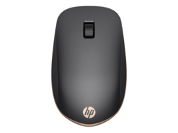 HP Z5000 Bluetooth Mouse - Dark Ash