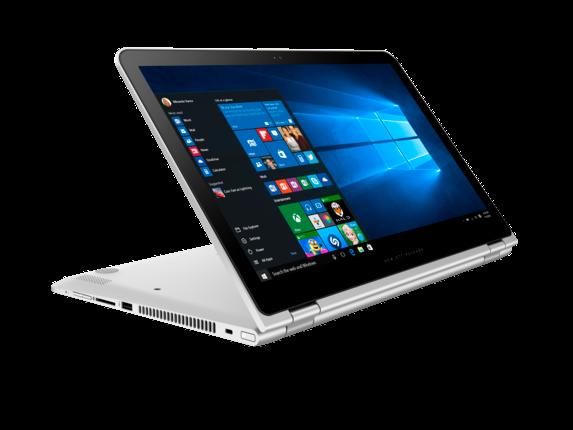 HP ENVY x360 Convertible Laptop -15t touch