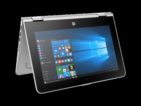 HP Pavilion x360 Convertible Laptop - 11t touch