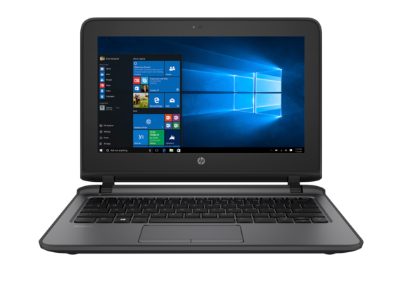 HP ProBook 11 EE G2 Notebook PC (ENERGY STAR)