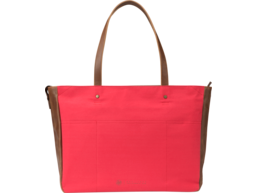 HP 15.6 Red Women Canvas Tote