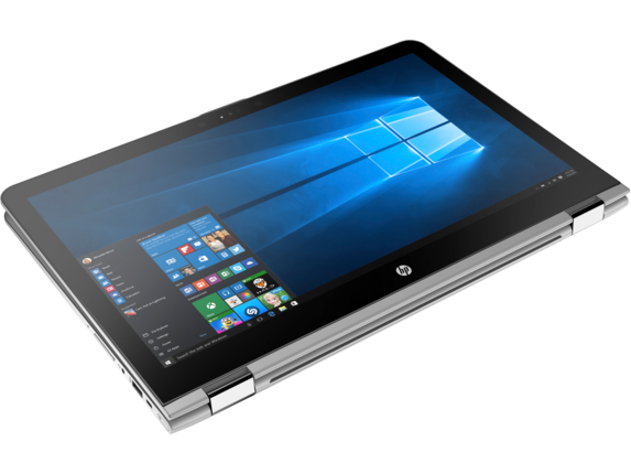 HP ENVY x360 Convertible Laptop -15t touch