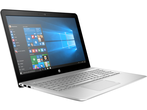 HP ENVY Laptop -15t touch optional