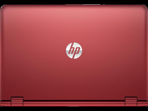 HP Pavilion x360 Convertible Laptop -15t touch