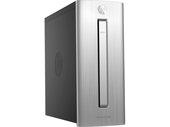 HP ENVY Desktop - 750-425qe