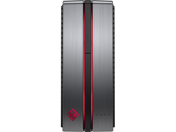 OMEN by HP Desktop PC - 870-120