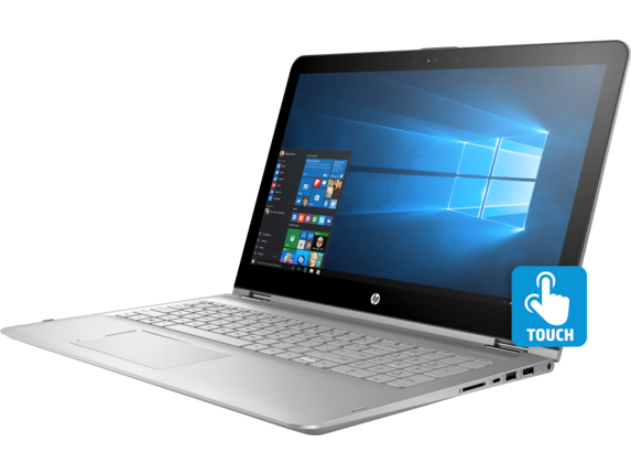 HP ENVY x360 Convertible 15-aq156nr