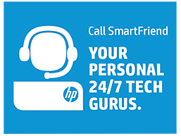 HP SmartFriend Complete 6 month Plan