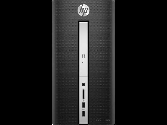 HP Pavilion Desktop - 510-p050st