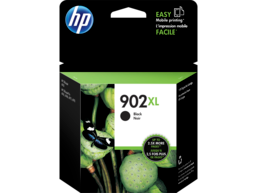 HP 902XL High Yield Black Original Ink Cartridge