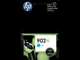 HP 902XL High Yield Cyan Original Ink Cartridge