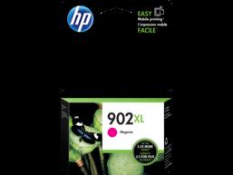 HP 902XL High Yield Magenta Original Ink Cartridge