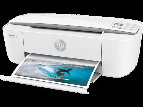 HP DeskJet 3755 All In One Printer J9V91AB1H