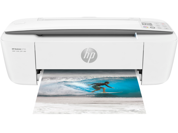 hp deskjet 3755 all in one printer hp official store. Black Bedroom Furniture Sets. Home Design Ideas