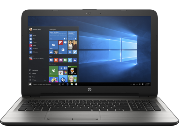 "Pavilion 15t 15.6"" Intel Quad Core i7 7G Touchscreen Laptop"