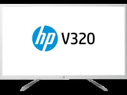 HP V320 31.5-inch Monitor