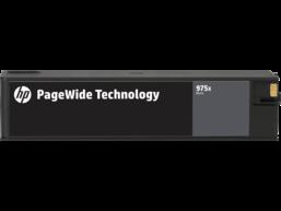HP 981A Yellow Original PageWide Cartridge