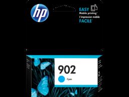 HP 902 Cyan Original Ink Cartridge