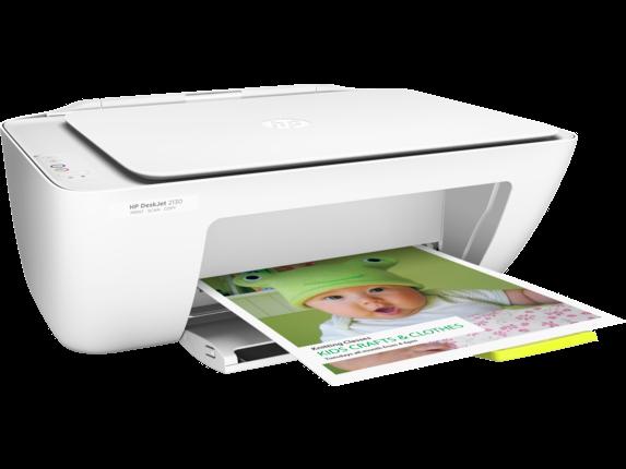 HP DeskJet 2130 All in One Printer HP Official Store