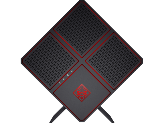OMEN X by HP Bare Chassis - 900-000t