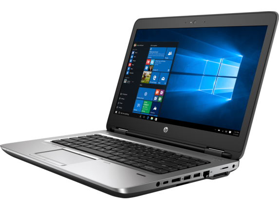 HP ProBook 645 G3 Notebook PC (ENERGY STAR)