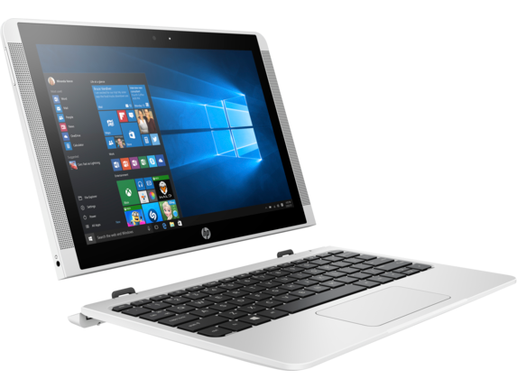 HP x2 Detachable Laptop-10t touch