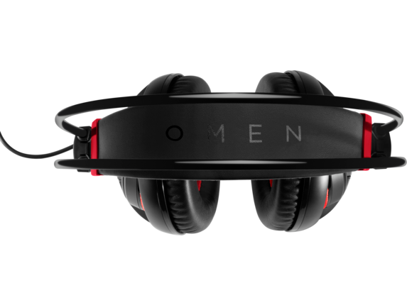 OMEN Headset with SteelSeries