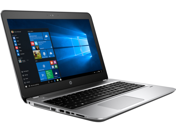HP ProBook 455 G4 Notebook PC - Customizable