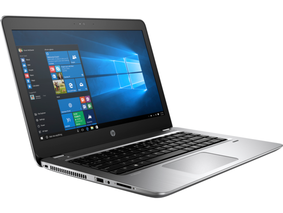 HP ProBook 440 G4 Notebook PC - Customizable