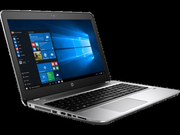 HP ProBook 455 G4 Notebook PC (ENERGY STAR)