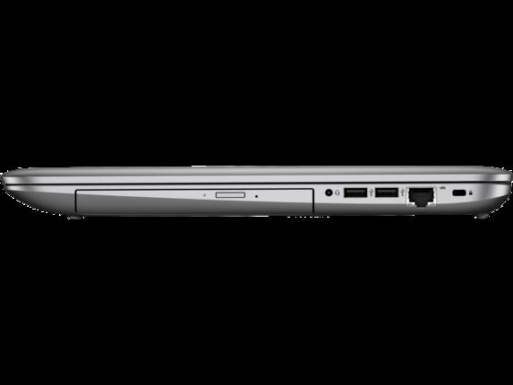 HP ProBook 470 G4 Notebook PC (ENERGY STAR)