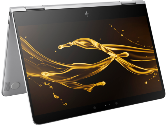 HP Spectre x360 Convertible Laptop 13t Laptop (New Model)