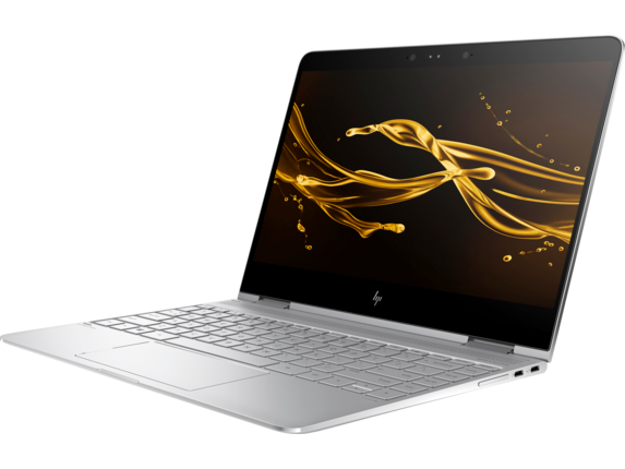 HP Spectre x360 Convertible Laptop 13-ac076nr