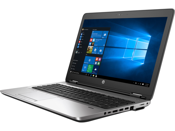 HP ProBook 655 G3 Notebook PC (ENERGY STAR)