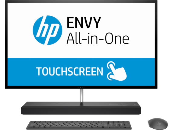 HP ENVY All-in-One PC - 27 - b020qe touch