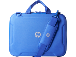 HP Chromebook 14 Blue Always-On Case