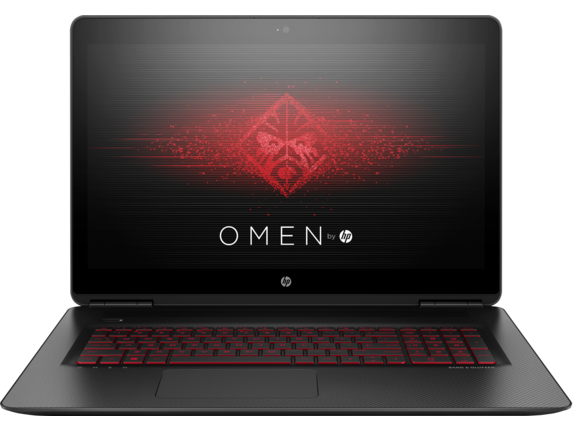 OMEN by HP - 17-w252nr