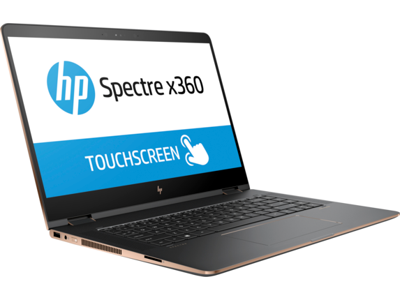 HP Spectre x360 15-bl075nr - Premier Upgrade Program