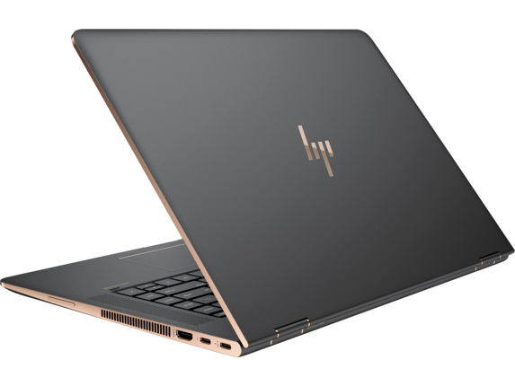 HP Spectre x360 Convertible Laptop - 15-bl152nr