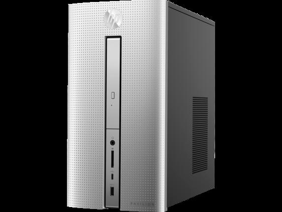 HP Pavilion Desktop - 570-p015z