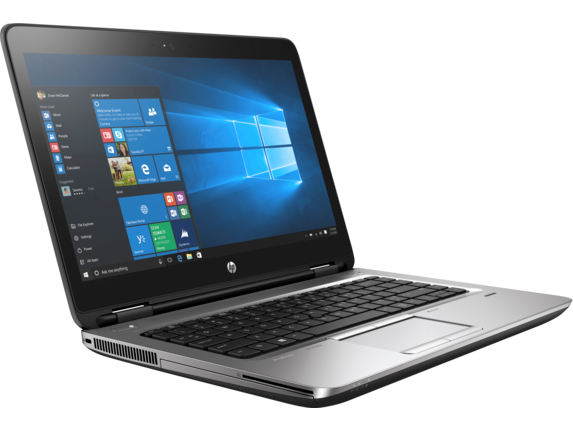 HP ProBook 640 G3 Notebook PC - Customizable
