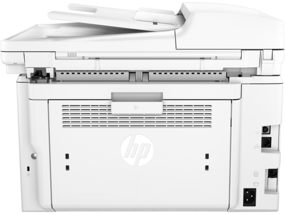 Barclays Computers (PVT) Ltd  - Printer HP-M227fdn - HP LJ